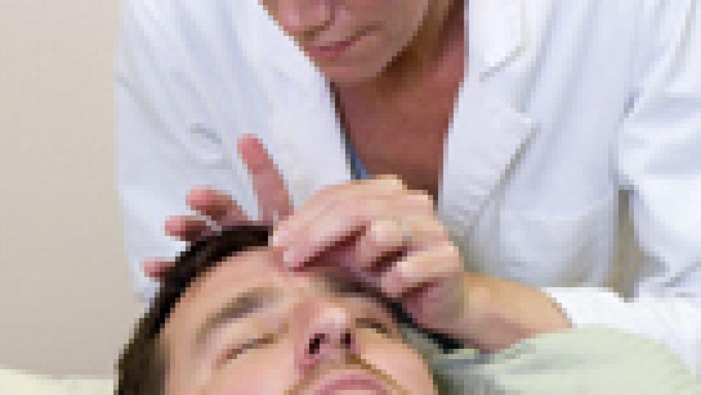 טיפול בהפרעות שינה, מתח וחרדות